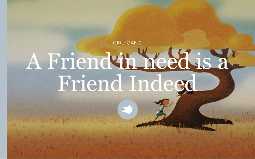 """friend in need is friend indeed A friend in need is a friend indeed 1 reply there's a joke in the movie, what's  up doc that goes something like this """"so you're a doctor of."""