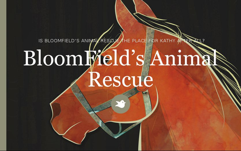 BloomField's Animal Rescue