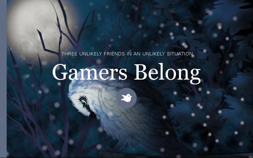 Gamers Belong