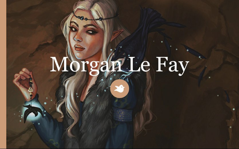 Morgan Le Fay By Athenabookgirl Chapter 1 Storybird