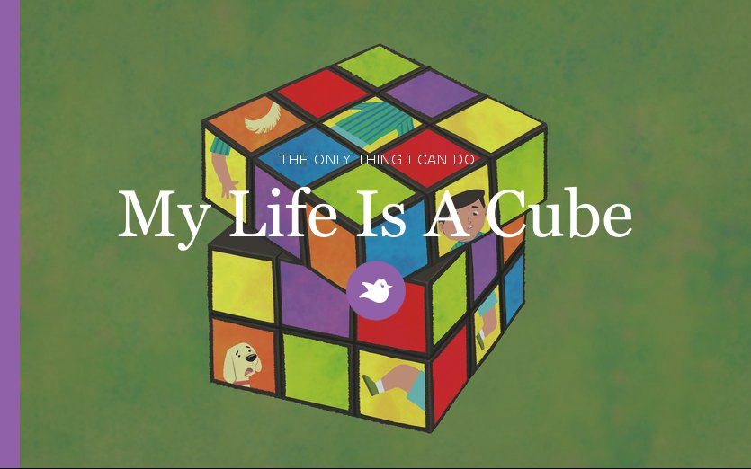 my life is a cube by elementdragon chapter 1 storybird. Black Bedroom Furniture Sets. Home Design Ideas