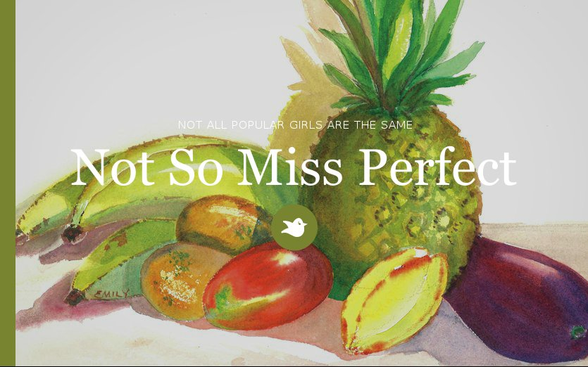 miss not so perfect Lainey gossip|vanessa minnillo | nick lachey | miss pageant not so perfect.