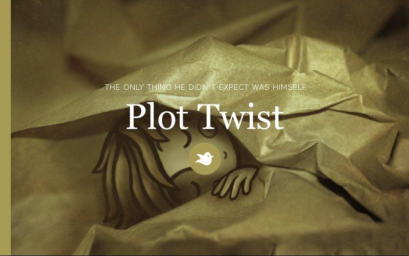 Plot Twist