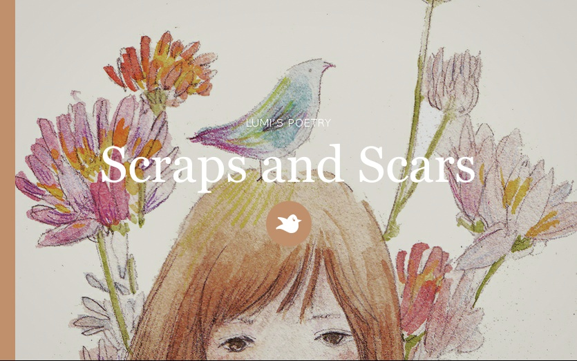 Scraps and Scars