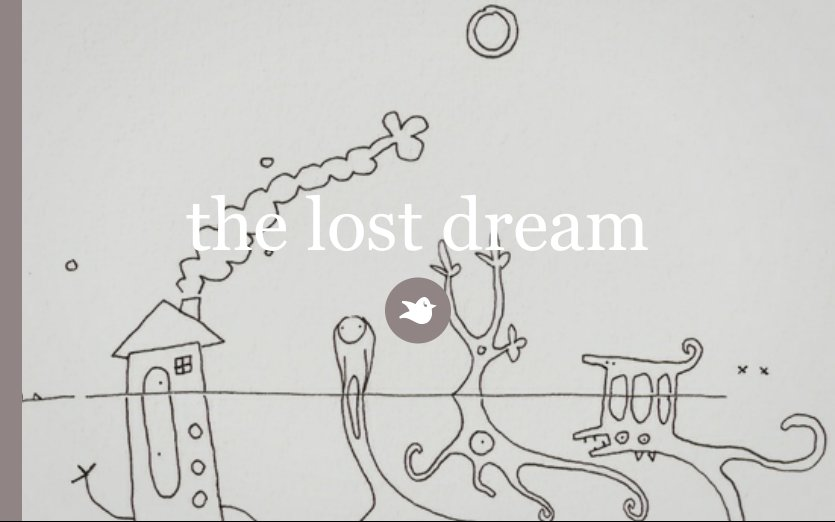the lost dream by addisonjutras chapter 1 storybird