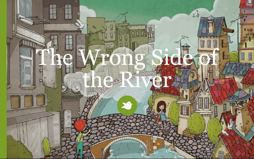 The Wrong Side of the River