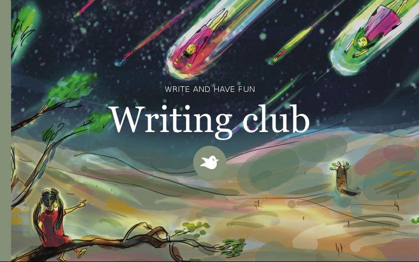 writing clubs