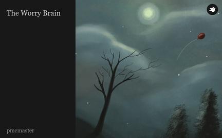 The Worry Brain