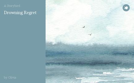 Drowning Regret