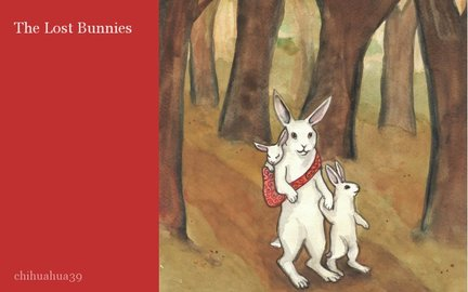 The Lost Bunnies