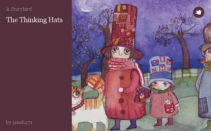 The Thinking Hats