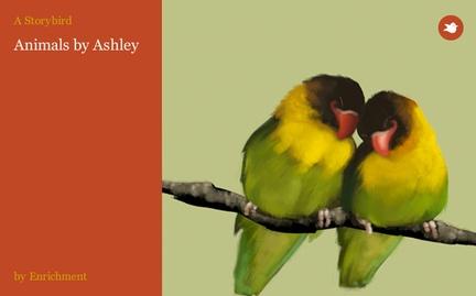 Animals by Ashley