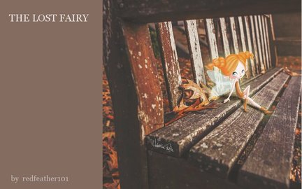 THE LOST FAIRY