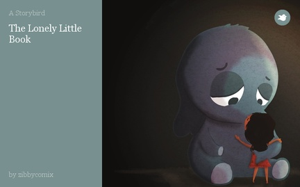 The Lonely Little Book