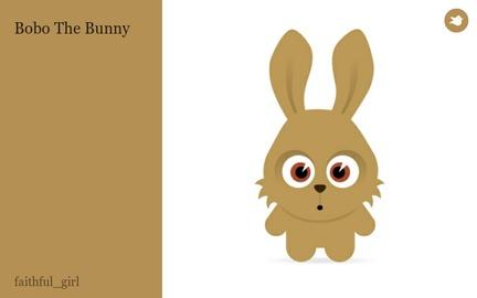Bobo The Bunny