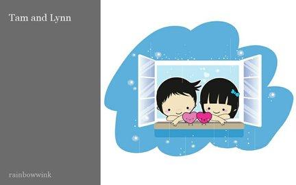 Tam and Lynn