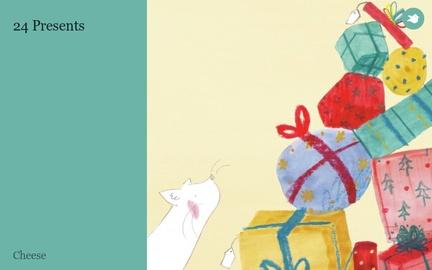 24 Presents