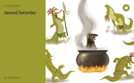Animal Saturday