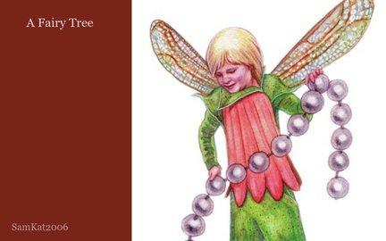 A Fairy Tree