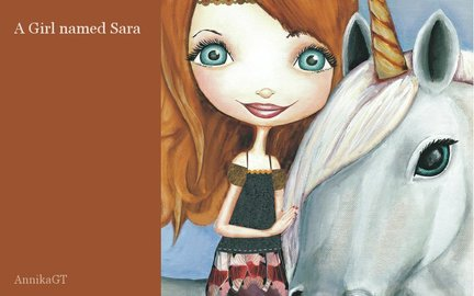A Girl named Sara