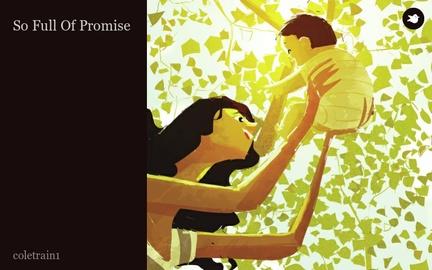 So Full Of Promise