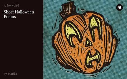 Short Halloween Poems