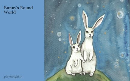 Bunny's Round World