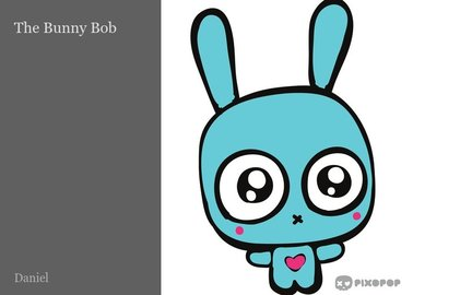 The Bunny Bob