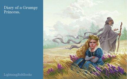 Diary of a Grumpy Princess.