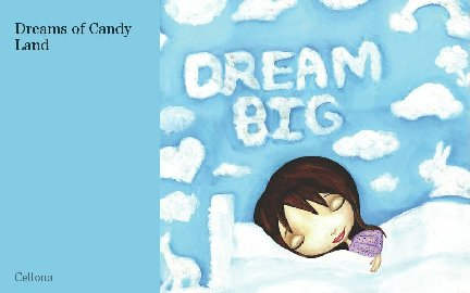 Dreams of Candy Land