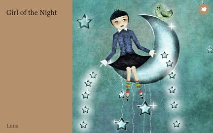 Girlof the Night