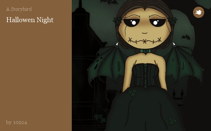Hallowen Night