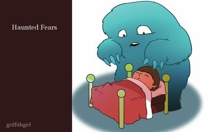 Haunted Fears