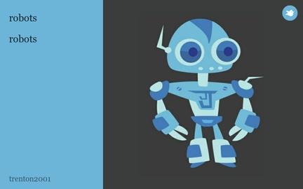 robots  robots