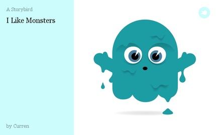 I Like Monsters