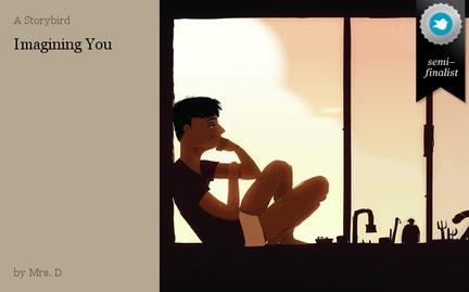 Imagining You