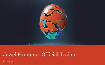 Jewel Hunters - Official Trailer