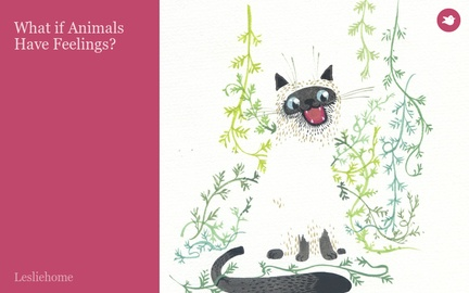 What if Animals Have Feelings?