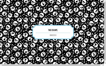 THE ESCAPE.