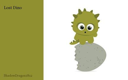 Lost Dino