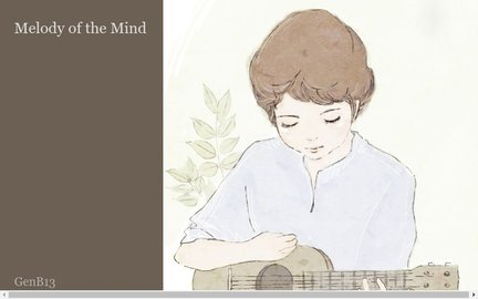 Melody of the Mind