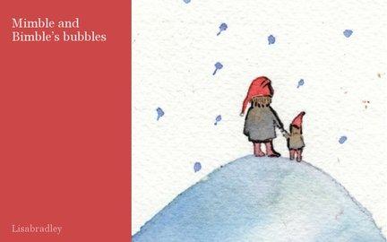 Mimble and Bimble's bubbles