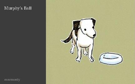 Murphy's Ball