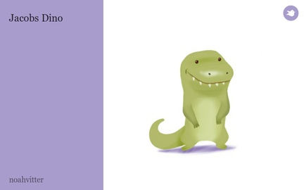 Jacobs Dino