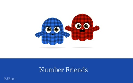 Number Friends