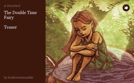 The Double Time Fairy  Teaser