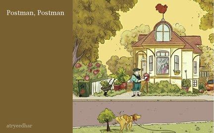 Postman, Postman