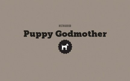 Puppy Godmother