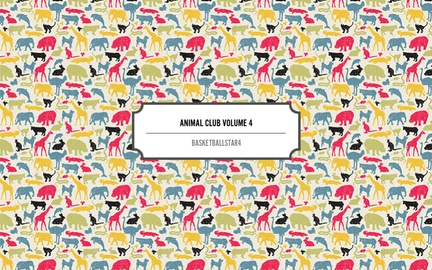 Animal Club Volume 4
