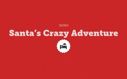 Santa's Crazy Adventure